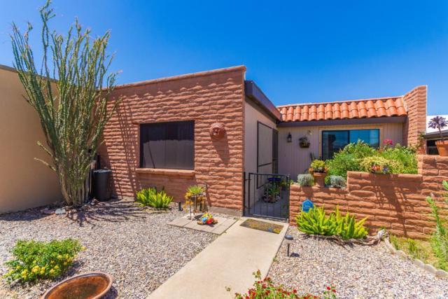 348 W Camino Del Sonador, Green Valley, AZ 85614 (#21915961) :: Long Realty Company