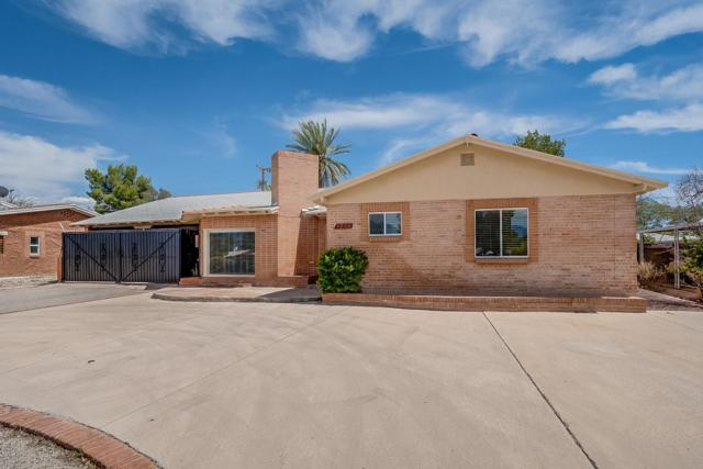 5238 E 5Th Street, Tucson, AZ 85711 (#21915963) :: The Local Real Estate Group | Realty Executives