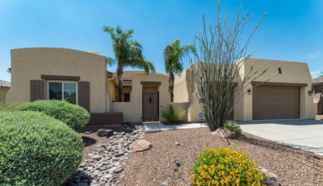 12661 N Rock Creek Road, Oro Valley, AZ 85755 (#21915969) :: Tucson Property Executives