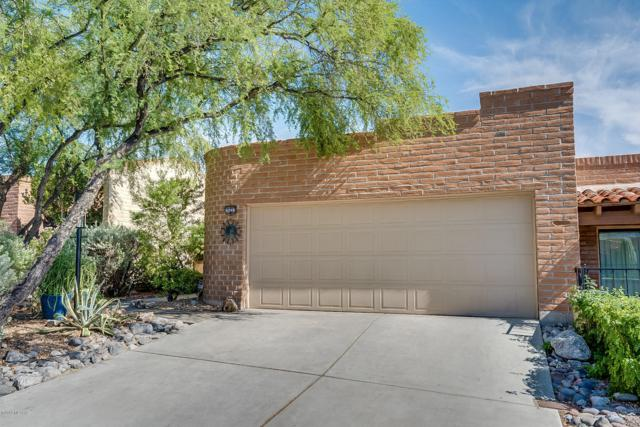 6240 E Frontier Place, Tucson, AZ 85750 (#21915979) :: The Josh Berkley Team