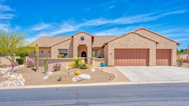 66272 E Oracle Ridge Road, Tucson, AZ 85739 (#21915980) :: Long Realty - The Vallee Gold Team
