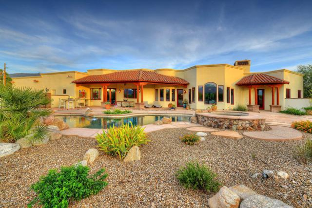 12287 E Speedway Boulevard, Tucson, AZ 85748 (#21915983) :: The Local Real Estate Group | Realty Executives