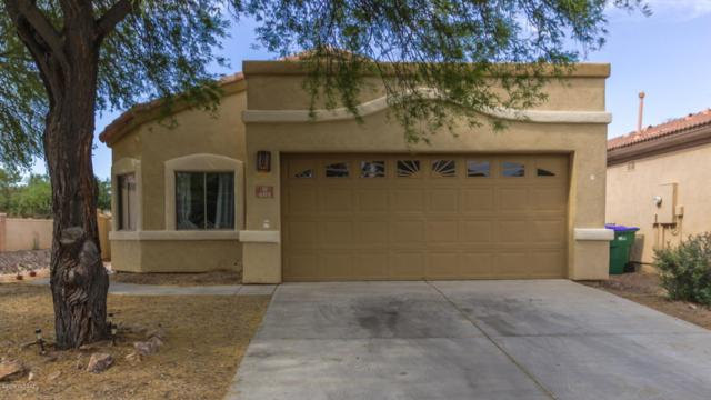 403 E Camino Rancho Seguro, Sahuarita, AZ 85629 (#21915984) :: Long Realty Company