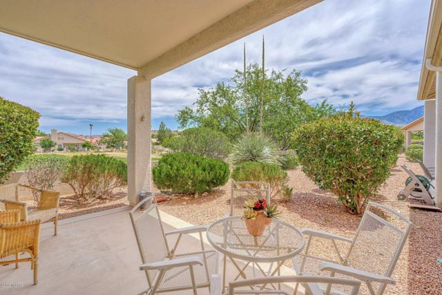64552 E Wind Ridge Circle, Tucson, AZ 85739 (#21915985) :: Long Realty - The Vallee Gold Team