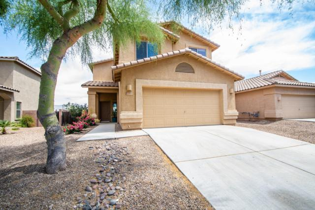 11924 W Fontenelle Drive, Marana, AZ 85653 (#21915986) :: Long Realty Company