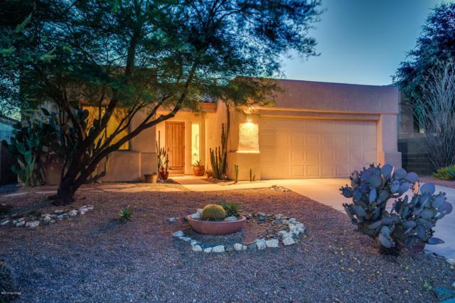 5231 N Canyon Rise Place, Tucson, AZ 85749 (#21915988) :: The Josh Berkley Team