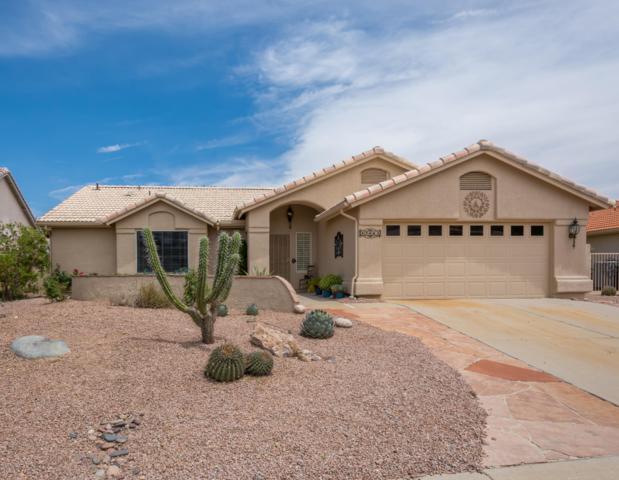 37682 S Niblick Drive, Saddlebrooke, AZ 85739 (#21915995) :: Long Realty - The Vallee Gold Team