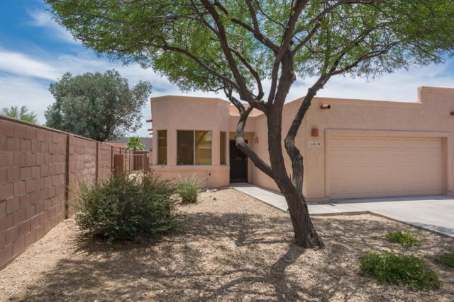 8118 N Peppersauce Drive, Oro Valley, AZ 85704 (#21916007) :: Tucson Property Executives