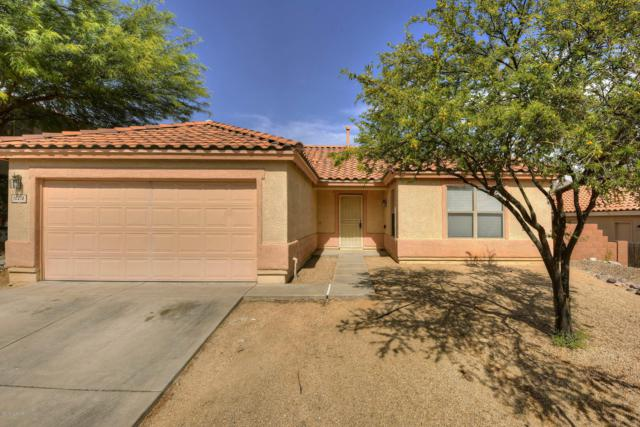 10218 N Pitchingwedge Lane, Tucson, AZ 85737 (#21916008) :: Long Realty - The Vallee Gold Team