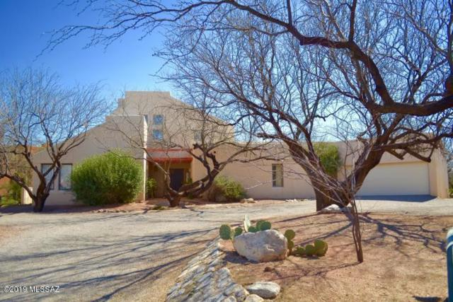 10036 E El Poso Trail, Tucson, AZ 85749 (#21916010) :: The Josh Berkley Team