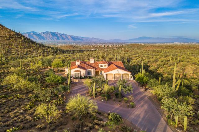 4170 N Ave Dos Vistas, Tucson, AZ 85745 (#21916012) :: Long Realty Company