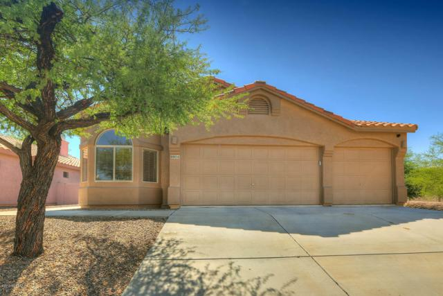 8804 E Marci Lynne Way, Tucson, AZ 85747 (MLS #21916018) :: The Property Partners at eXp Realty
