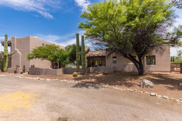 12060 E Saguaro Sunrise Drive, Tucson, AZ 85749 (#21916019) :: The Local Real Estate Group | Realty Executives
