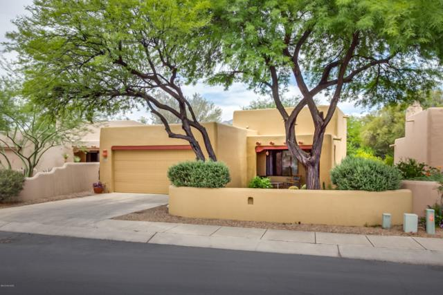 2810 W Placita Paciente, Tucson, AZ 85742 (#21916031) :: Long Realty Company