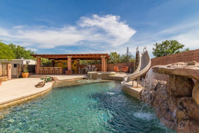 1741 W Chapala Drive, Tucson, AZ 85704 (#21916039) :: Long Realty Company