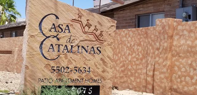 5502 E Glenn Street, Tucson, AZ 85712 (#21916045) :: The Josh Berkley Team