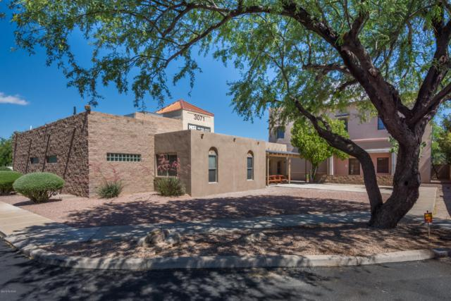 3071-3075 N Swan Road, Tucson, AZ 85712 (#21916046) :: The Josh Berkley Team