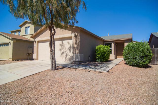 6275 S Sun View Way, Tucson, AZ 85706 (#21916050) :: Tucson Property Executives