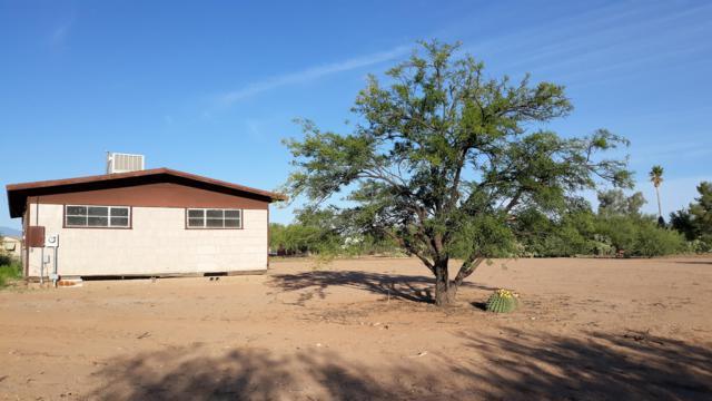 16909 W Calle Amaya, Marana, AZ 85653 (#21916057) :: Tucson Property Executives