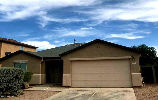 5896 E Tercel Drive, Tucson, AZ 85756 (#21916058) :: Tucson Property Executives