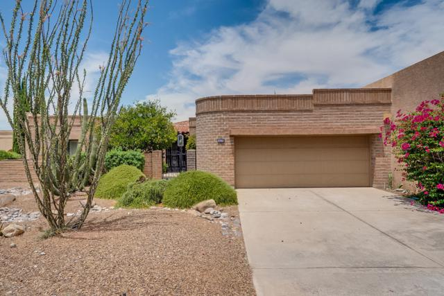 4321 N Camino De Carrillo, Tucson, AZ 85750 (#21916059) :: The Josh Berkley Team