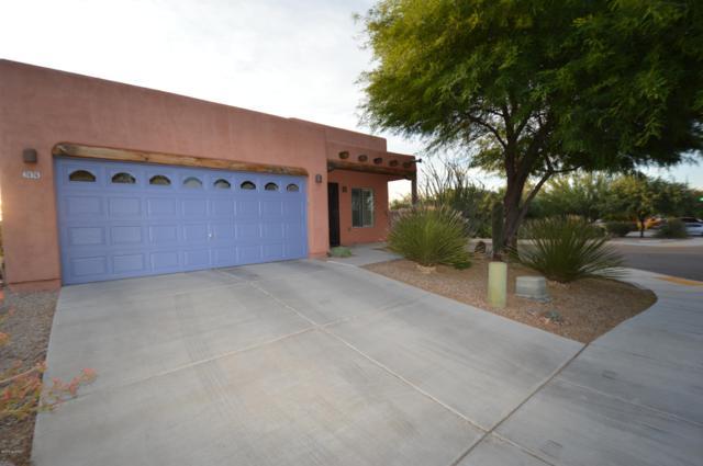 7074 S Avenida Del Recuerdo, Tucson, AZ 85756 (#21916061) :: Tucson Property Executives