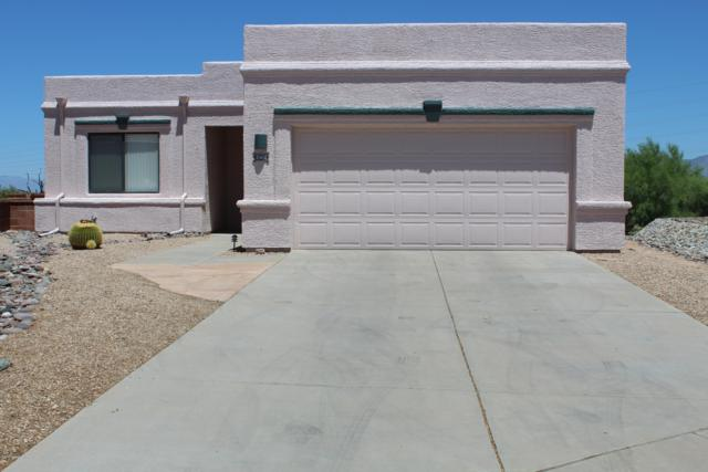 540 W Union Bell Drive, Green Valley, AZ 85614 (#21916066) :: Long Realty Company