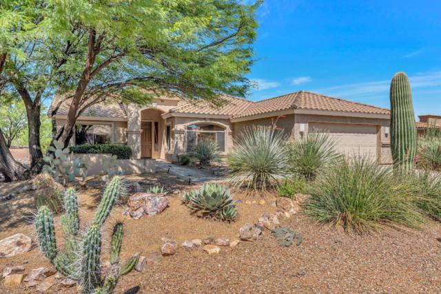 1103 N Laurel Glen Drive, Green Valley, AZ 85614 (#21916067) :: Long Realty Company