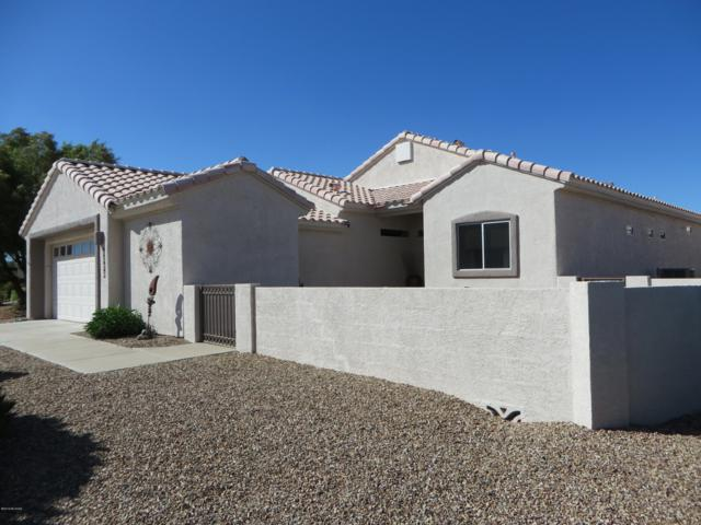 2523 S Pecan Vista Drive, Green Valley, AZ 85614 (#21916076) :: Long Realty Company