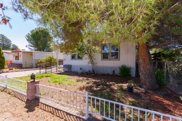 163 Doubletree Lane, Patagonia, AZ 85624 (#21916079) :: Tucson Property Executives