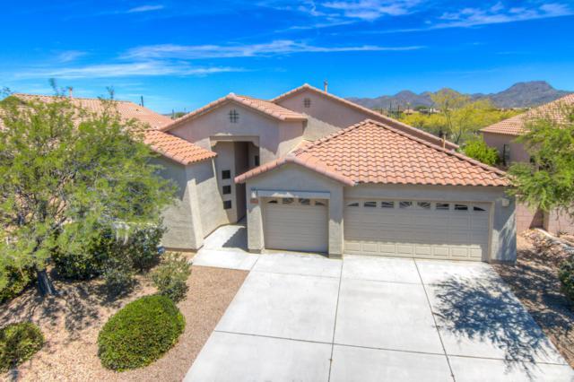 5124 W New Shadow Way, Marana, AZ 85658 (#21916082) :: The Local Real Estate Group | Realty Executives