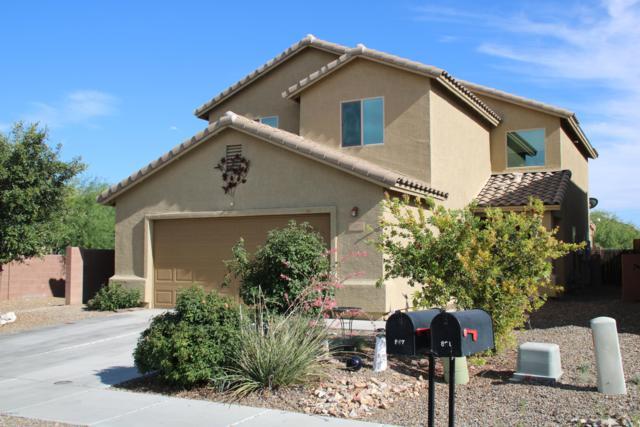 857 W Calle Arroyo Norte, Green Valley, AZ 85614 (#21916086) :: Long Realty Company