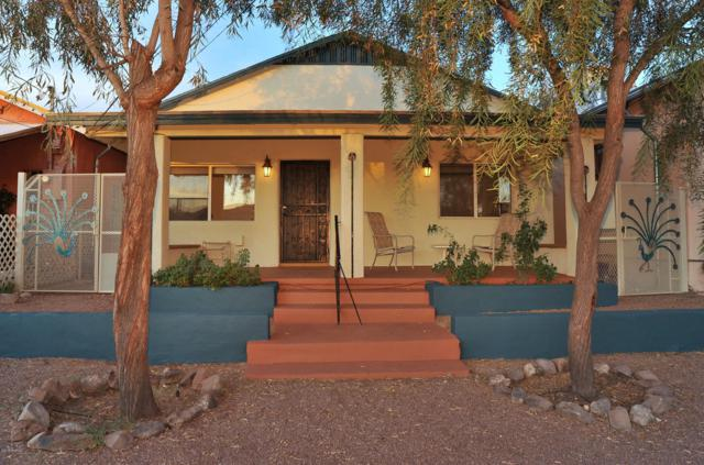 1011 S 8TH Street, Tucson, AZ 85701 (#21916100) :: The Local Real Estate Group   Realty Executives