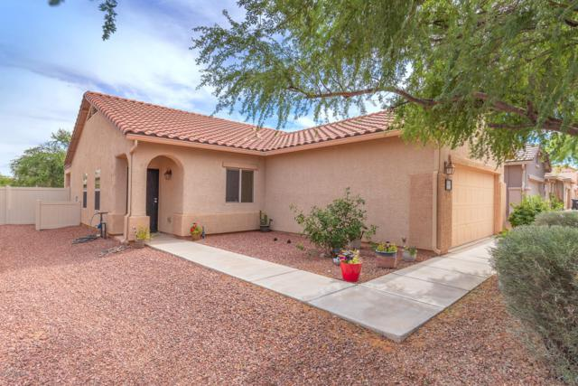 20888 E Frontier Road, Red Rock, AZ 85145 (#21916103) :: Long Realty - The Vallee Gold Team