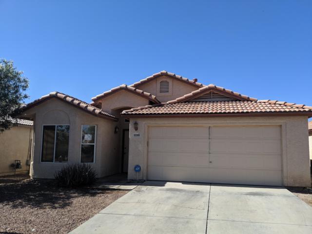2309 W Silverbell Tree Drive, Tucson, AZ 85745 (#21916111) :: Long Realty Company