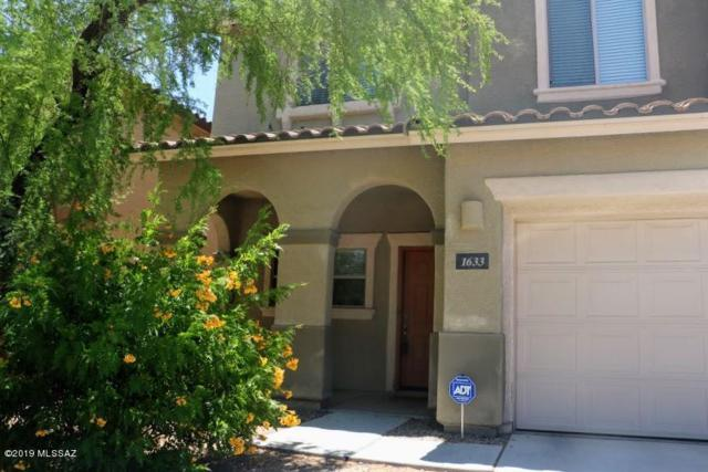 1633 W Gentle Brook Trail, Tucson, AZ 85704 (#21916115) :: The Local Real Estate Group | Realty Executives