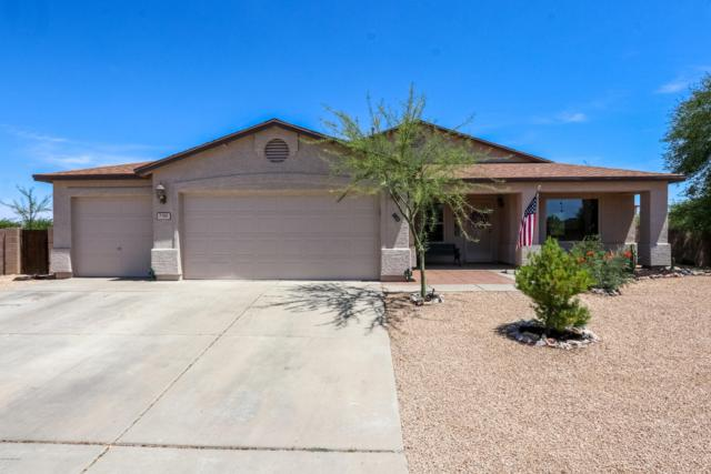 7106 W Timberleaf Drive, Tucson, AZ 85757 (#21916117) :: The Local Real Estate Group | Realty Executives