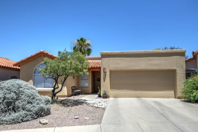 545 E Covered Wagon Drive, Tucson, AZ 85704 (#21916119) :: The Local Real Estate Group | Realty Executives