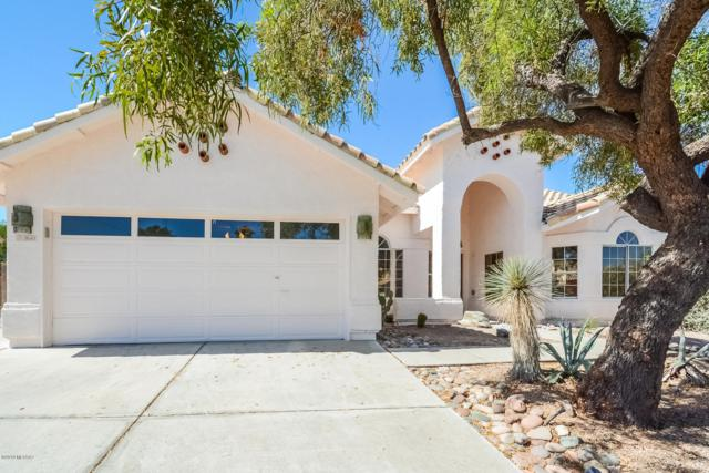 1643 W Sunridge Drive, Tucson, AZ 85704 (#21916120) :: Long Realty Company