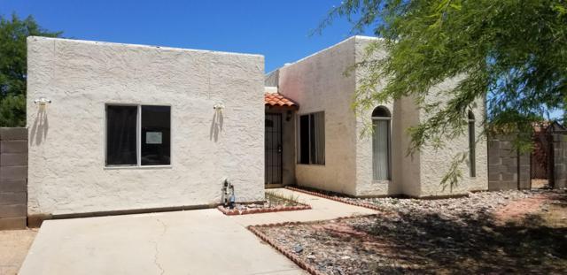 3128 W Avenida Destino, Tucson, AZ 85746 (#21916123) :: The Local Real Estate Group | Realty Executives