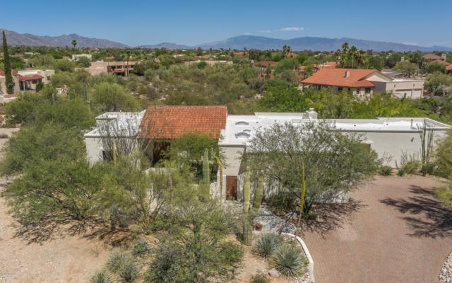 5910 N Placita Tecolote, Tucson, AZ 85718 (#21916126) :: Long Realty Company