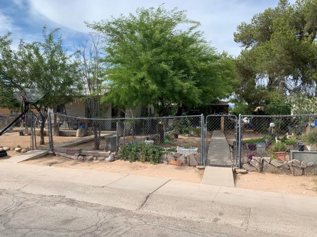 2221-2223 E Sunland Vista, Tucson, AZ 85713 (#21916129) :: Long Realty - The Vallee Gold Team