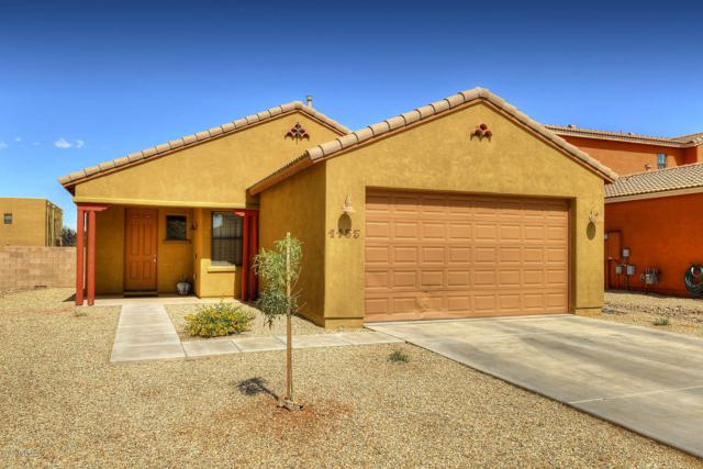 1155 Matsumoto Street, Sierra Vista, AZ 85635 (#21916132) :: Long Realty - The Vallee Gold Team