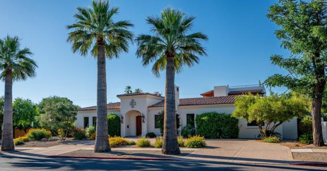 2003 E 5Th Street, Tucson, AZ 85719 (#21916143) :: Tucson Property Executives