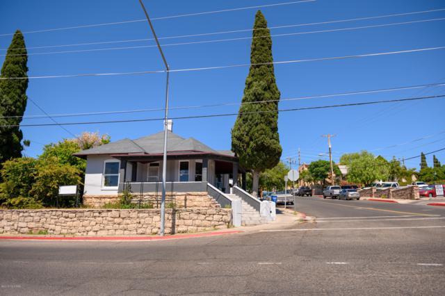 89 N Sonoita Avenue, Nogales, AZ 85621 (#21916149) :: Long Realty Company