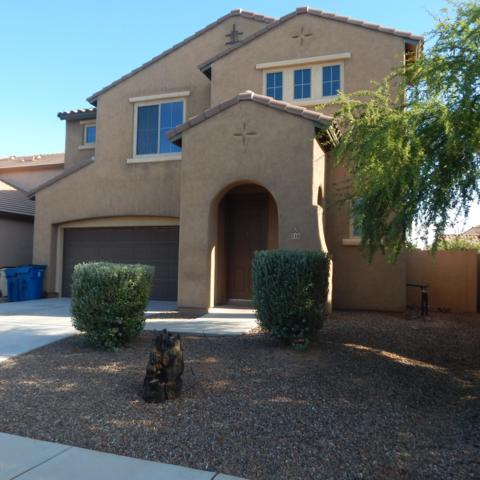 346 W Calle Matraca, Sahuarita, AZ 85629 (#21916162) :: The Local Real Estate Group | Realty Executives