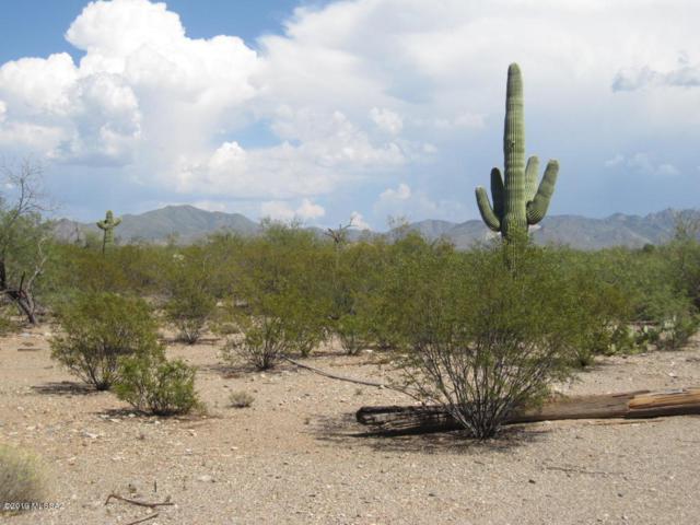 6744 E Camino Aurelia, Sahuarita, AZ 85629 (#21916178) :: The Local Real Estate Group | Realty Executives