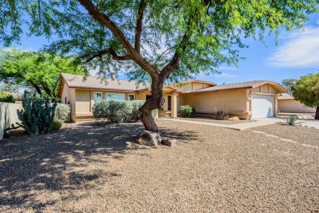 6090 S Bufkin Drive, Tucson, AZ 85746 (#21916180) :: Luxury Group - Realty Executives Tucson Elite