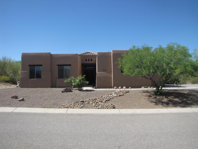 14502 E Desert Plume Court, Vail, AZ 85641 (#21916181) :: The Local Real Estate Group | Realty Executives