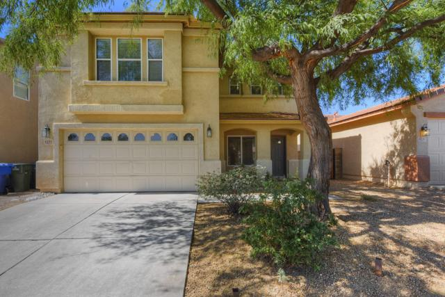 4191 E Sapphire Falls Drive, Tucson, AZ 85712 (#21916193) :: The Local Real Estate Group | Realty Executives